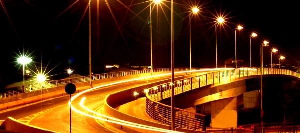 Transferência dos ativos de iluminação pública