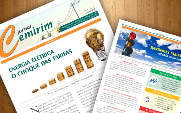 Jornal CEMIRIM – Março 2015