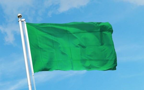 Para o mês de outubro a bandeira tarifária será verde