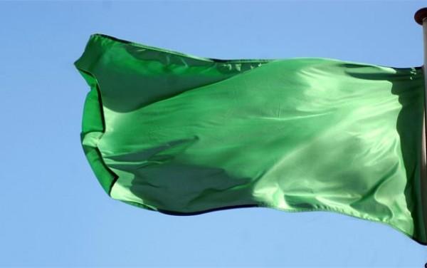 Bandeira tarifária de setembro é verde