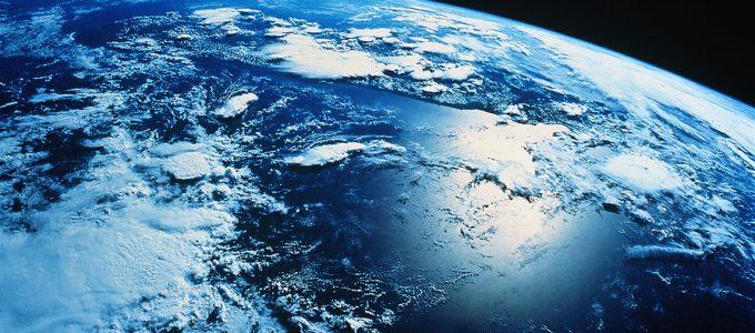 Há esperança para nosso planeta?