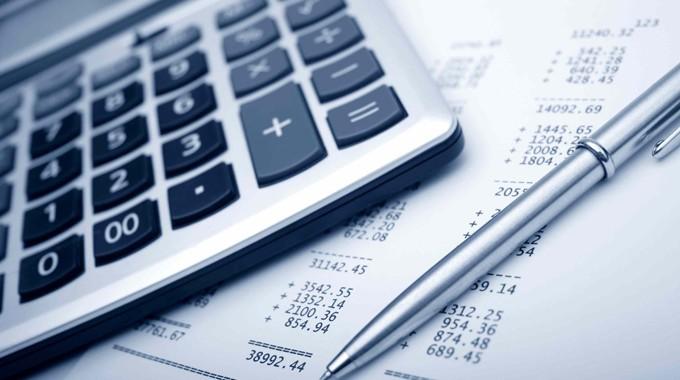 Taxas de serviços