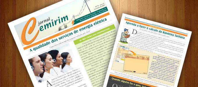 Jornal Cemirim – Setembro 2015