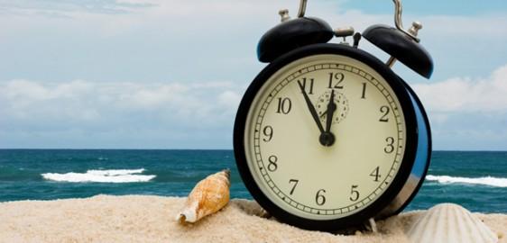 Horário de verão será mantido em 2017