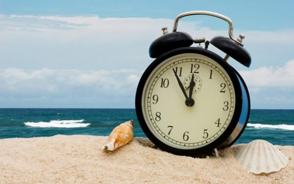 Presidente confirma que não haverá horário de verão em 2019