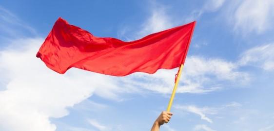 Novembro terá bandeira tarifária vermelha no patamar 2