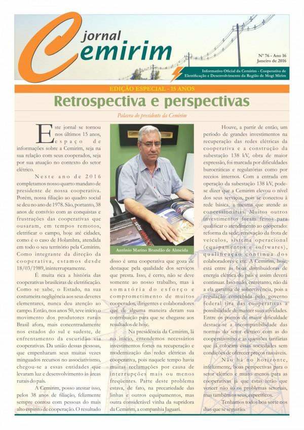 Edição 76