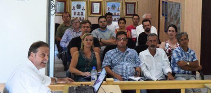 Tarifa de energia elétrica foi tema de encontro na Câmara Municipal de Holambra