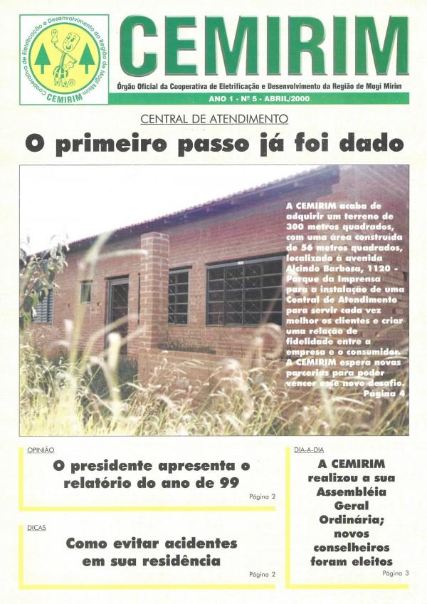 Edição 5