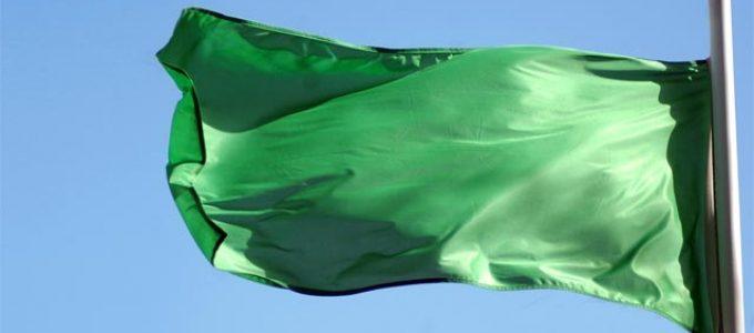 Bandeira tarifária de março será verde