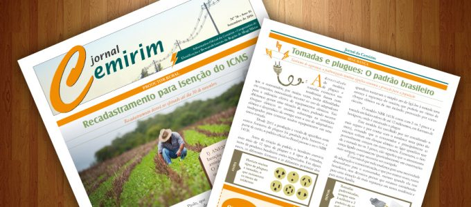 Jornal Cemirim – Setembro 2016