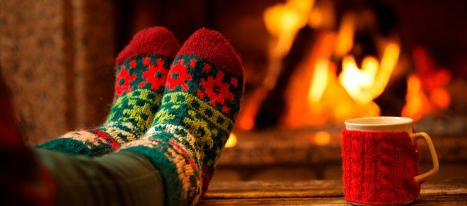 Tenha um inverno confortável sem desperdiçar energia elétrica