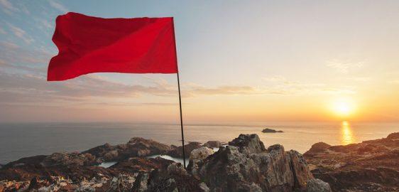 Dezembro terá bandeira tarifária vermelha no patamar 1