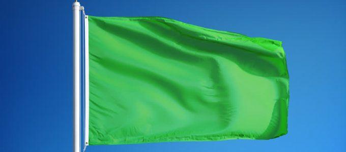 ANEEL anuncia bandeira tarifaria verde até dezembro de 2020