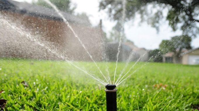 Tarifa de Irrigação