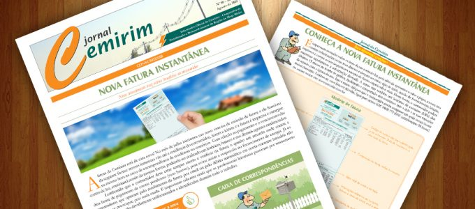 Informativo Cemirim – Agosto 2018