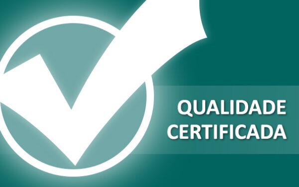 Cemirim conquista certificação ISO 9001